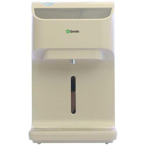 Máy lọc nước AOSmith H1, nóng, nguội - Thiết để bàn sang trọng