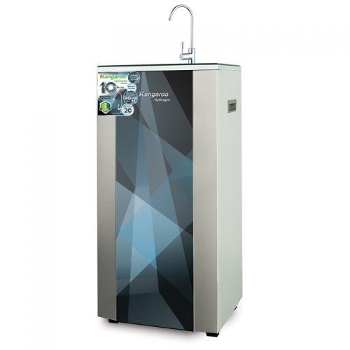 Kangaroo KG100HP Hydrogen 10 cấp lọc - Công nghệ Hydrogen
