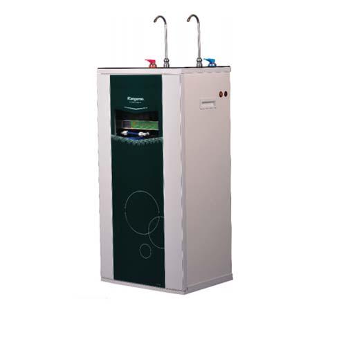 Máy lọc nước nóng lạnh Kangaroo 10 lõi - 2 vòi 3 chức năng