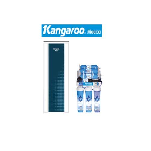 Kangaroo Macca - Máy lọc nước 9 cấp lọc - Giá cả cạnh tranh