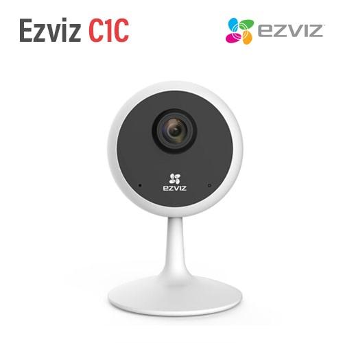 Camera Ezviz C1C 1080P (CS-C1C 1080P)