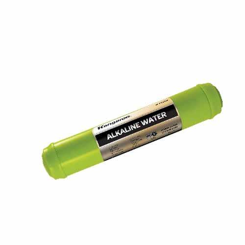 Lõi lọc nước số 7 Kangaroo - Alkaline - Bổ sung kiềm tính cho nước