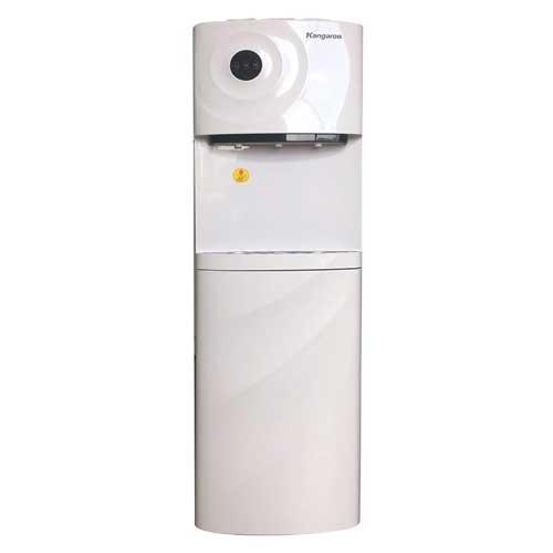 Cây nước nóng lạnh Kangaroo KG43A3 - Làm lạnh bằng Block