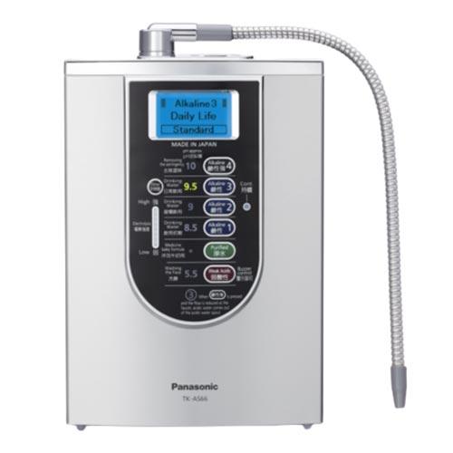 Máy lọc nước ion Kiềm Panasonic TK-AS66 - Năm tấm điện cực