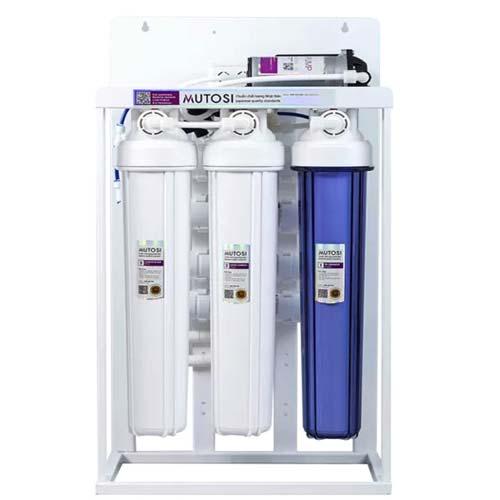 Máy lọc nước bán công nghiệp Mutosi 30L/H. Công suất lớn