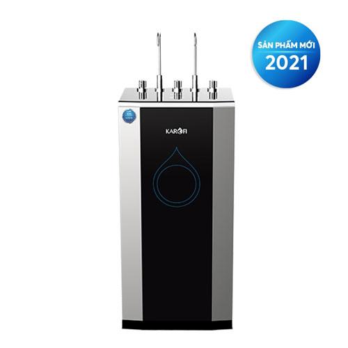 Máy lọc nước Karofi KAD-D50. Hai vòi 3 chức năng nóng, lạnh, nguội