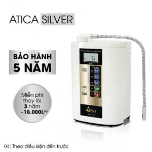 Atica Silver