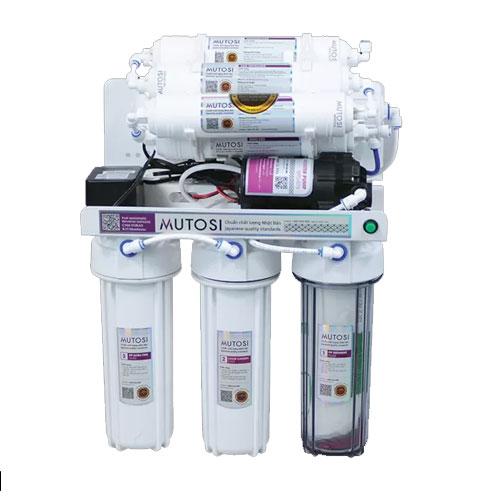 Máy lọc nước không tủ 9 lõi MP-291 - Màng lọc RO đạt chuẩn