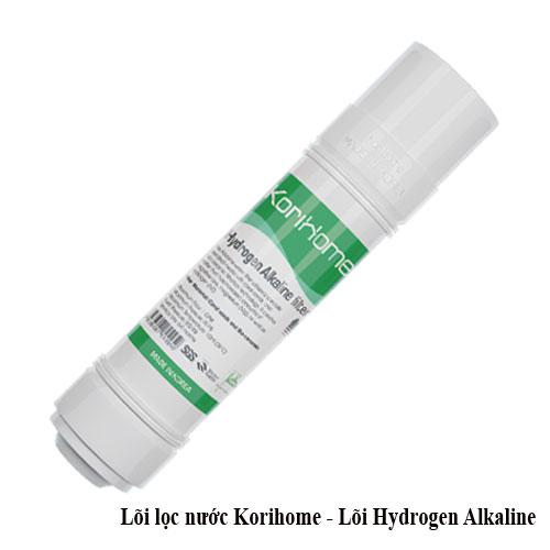 Lõi lọc nước Korihome - Lõi Hydrogen Alkaline - Lõi đúc nguyên khối